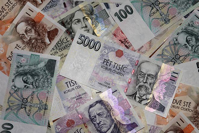 «Όχι» στο ευρώ λένε οι Τσέχοι