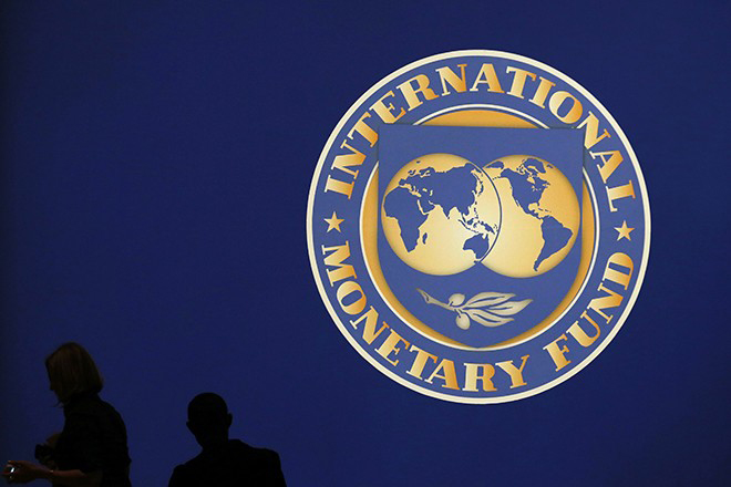 FT: To ΔΝΤ δεν μπορεί να συμμετάσχει στο πρόγραμμα