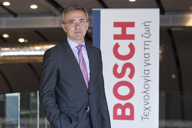 Bosch Ελλάδας: Το πρώην ιστορικό εργοστάσιο της Pitsos παραμένει ζωντανό