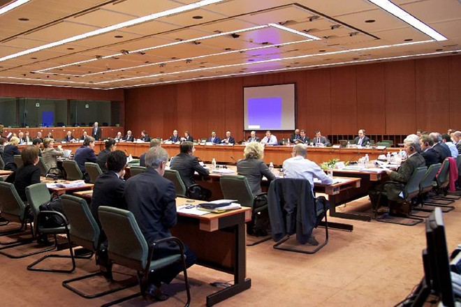 Αναβολή με ερωτηματικά για το σημερινό Euroworking group
