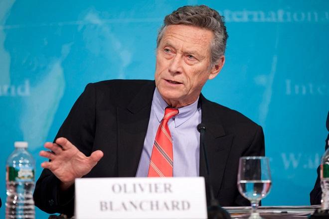 Ο Ολιβιέρ Μπλανσάρ δίνει απαντήσεις για τα «λάθη» του ΔΝΤ