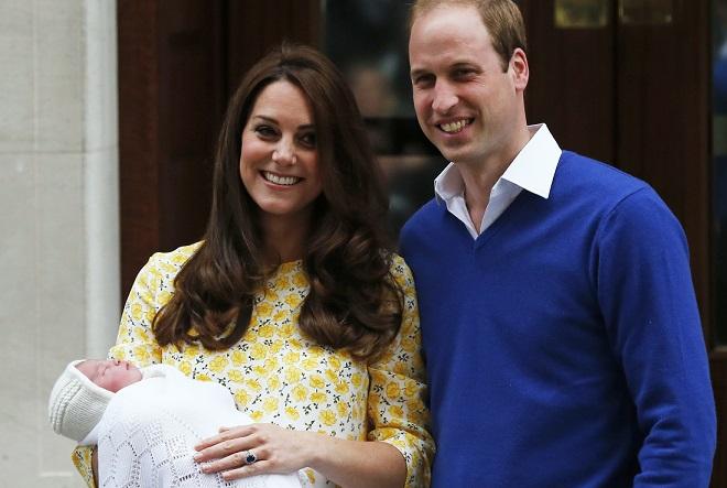Έτσι θα ανακοινωθεί η γέννηση του βασιλικού μωρού στη Μεγάλη Βρετανία