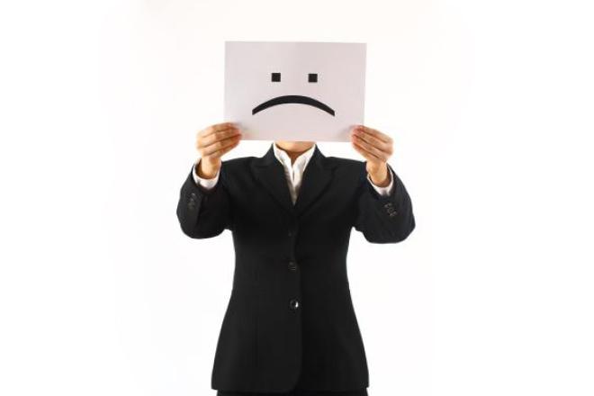 Όταν η δυσαρέσκεια στο γραφείο σας «χτυπάει» την πόρτα