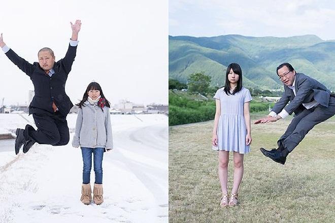 Οι επιχειρηματίες στην Ιαπωνία χοροπηδούν και γίνονται viral