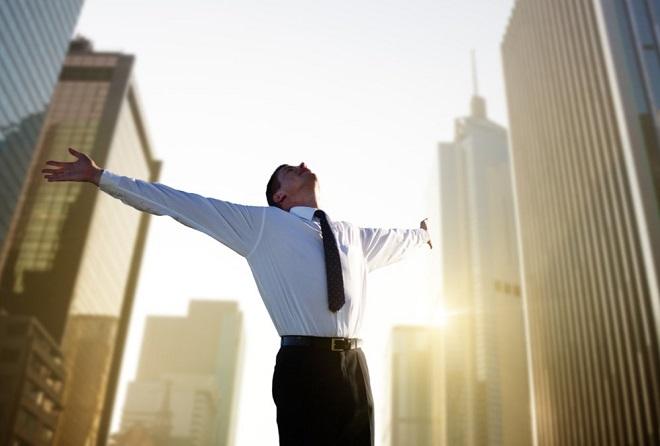 Τα σημάδια που «δείχνουν» πως θα πετύχετε στη ζωή σας