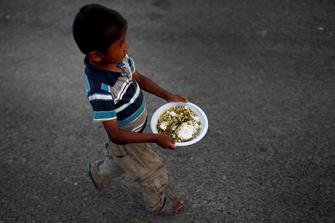 Πώς η τεχνολογία μπορεί να σταματήσει την επισιτιστική κρίση