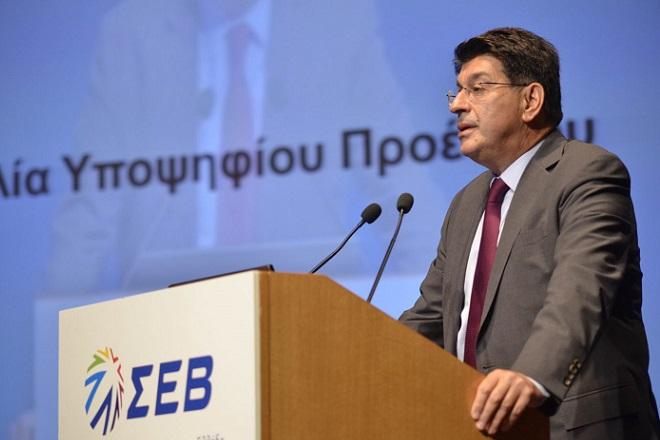 Αλληλεγγύη υπό την αίρεση μεταρρυθμίσεων στην ελληνική βιομηχανία