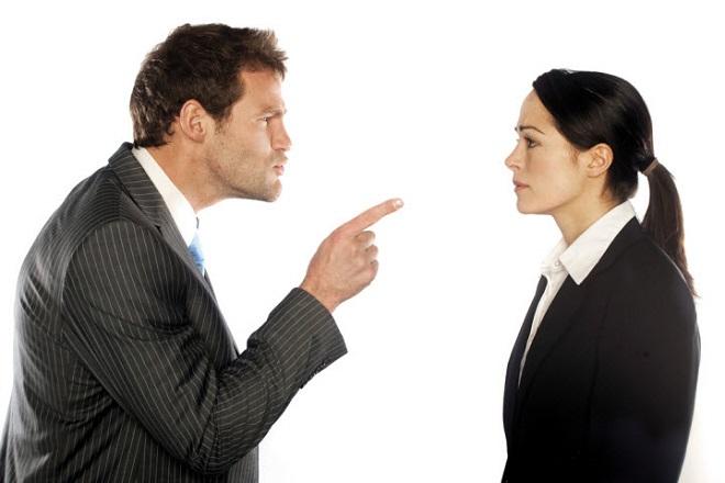 Τα 20 σημάδια που αποδεικνύουν πως έχετε ένα απαίσιο αφεντικό