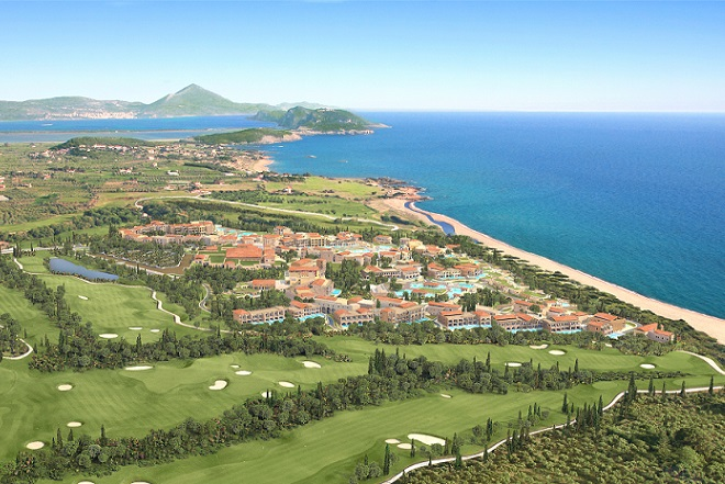Επενδύσεις 240 εκατ. στο Costa Navarino