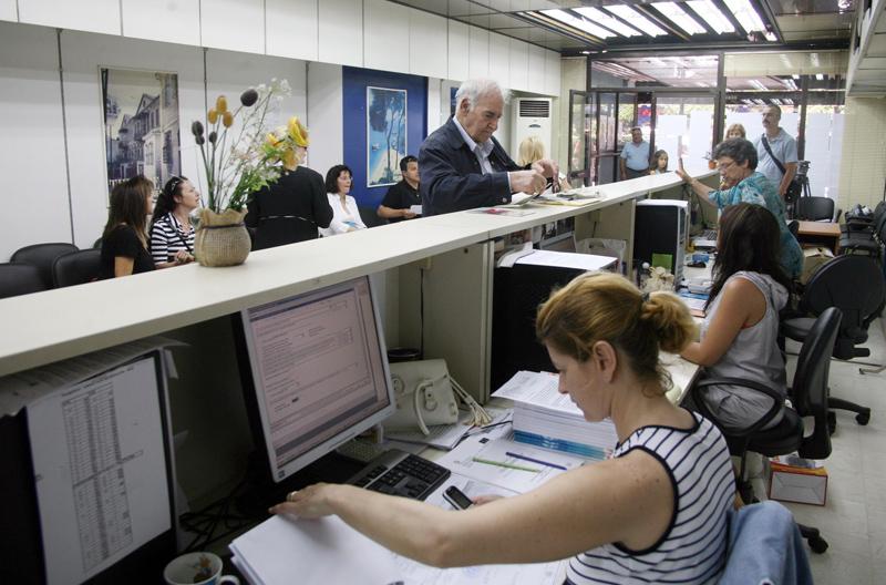 Ελλάδα δεν είναι μόνο το δημόσιο προφανώς…