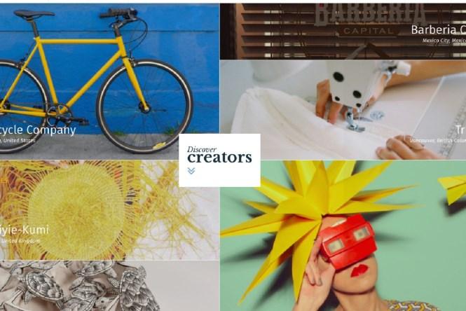 Το «ελληνικό Linkedin» για δημιουργούς κάθε είδους