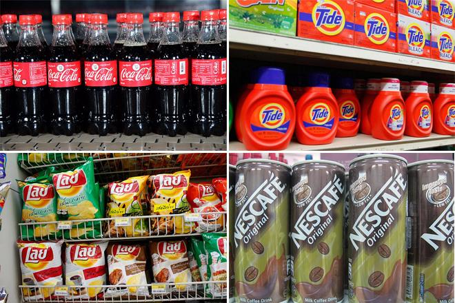 Τα προϊόντα που πουλάνε σαν τρελά παγκοσμίως