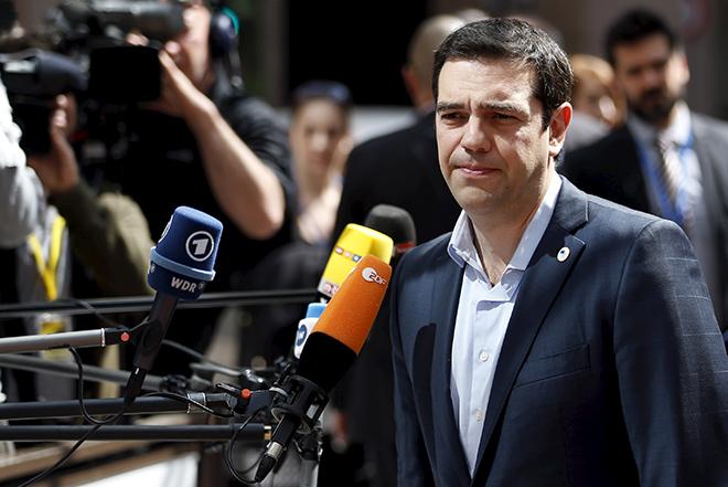 Η «μάταιη» αναζήτηση πολιτικής λύσης στο ελληνικό πρόβλημα
