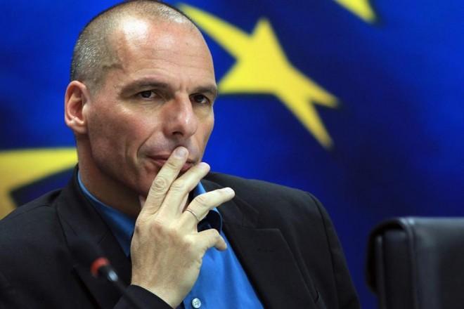 Πολιτική λαίλαπα από τις αποκαλύψεις Βαρουφάκη- Οι επίμαχοι διάλογοι με τον Τσίπρα