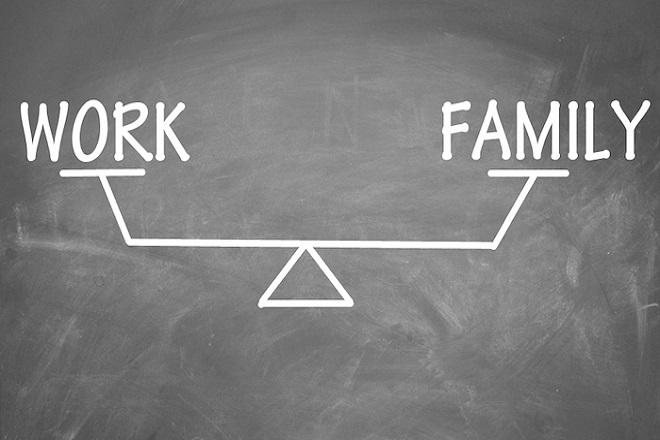 Γιατί οι CEO δε μπορούν να ισορροπήσουν μεταξύ δουλειάς και οικογένειας;
