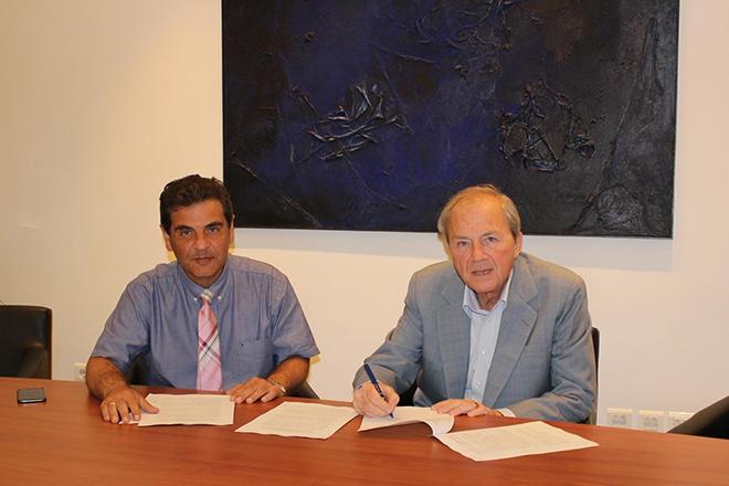 ΔΕΘ-Helexpo: Μνημόνιο συνεργασίας με την ΟΕΕΘ και τον ΣΕΕ