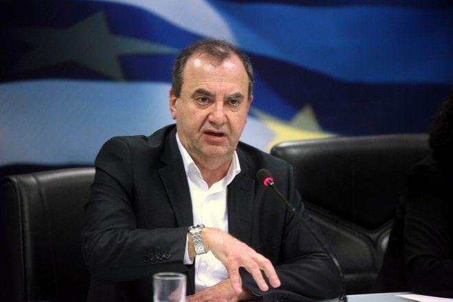 Στρατούλης: Πέντε υπουργοί ήθελαν να τυπώσουμε δραχμές το 2015