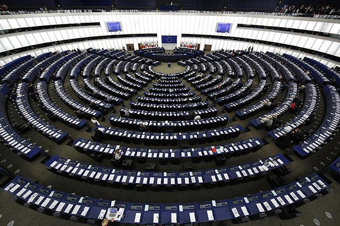 Το ευρωκοινοβούλιο ενέκρινε τη συμφωνία του Παρισιού για το κλίμα