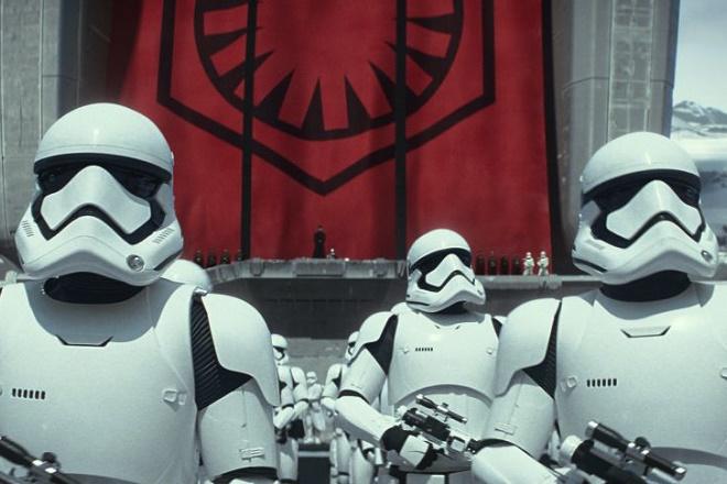 Πώς η Apple επηρέασε τη νέα ταινία Star Wars