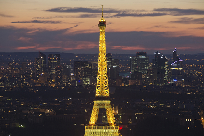 ΟΟΣΑ για την Γαλλία: Ανάπτυξη μεν, αλλά χρειάζονται μεταρρυθμίσεις