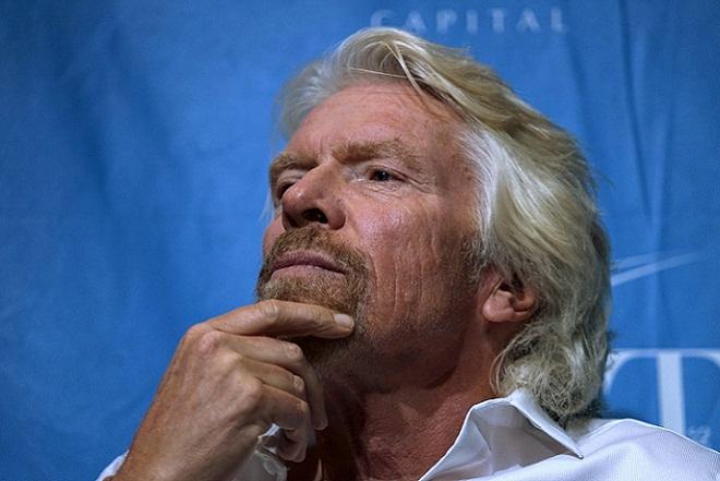 H νέα επενδυτική ενασχόληση του Richard Branson