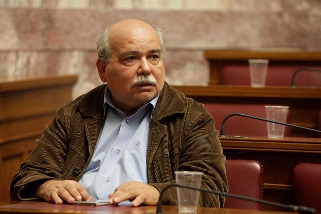 Βούτσης: Αποκαλύψεις για σχέδιο εισβολής της Χρυσής Αυγής στη Βουλή