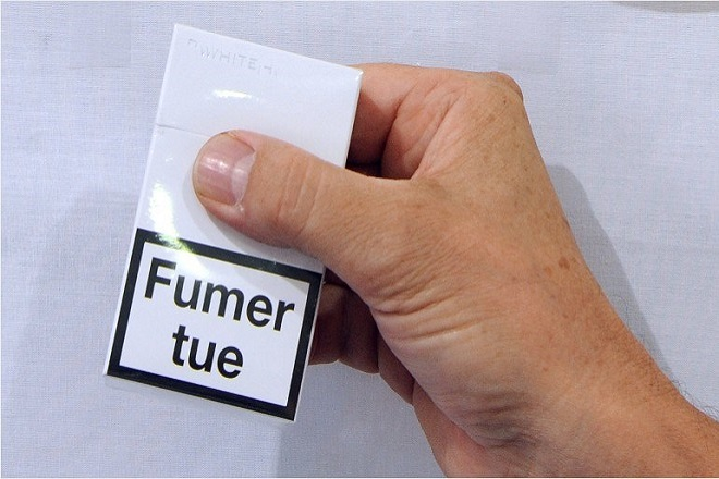 Η καπνοβιομηχανία στη μάχη της …συσκευασίας