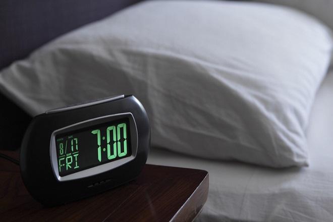 Ο ύπνος δεν είναι το «κλειδί» της επαγγελματικής επιτυχίας