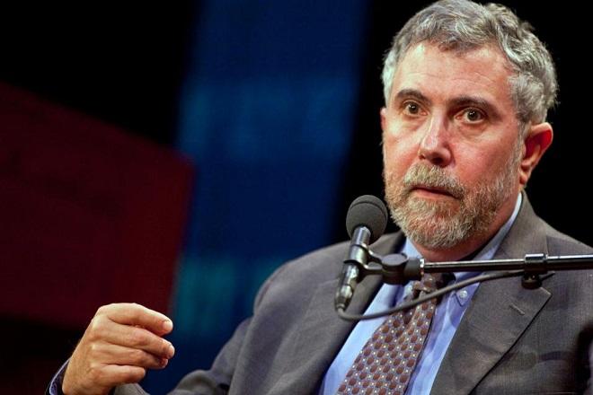 Γερμανικός τύπος κατά Κρούγκμαν: Προκάλεσε ζημιά στον Τσίπρα