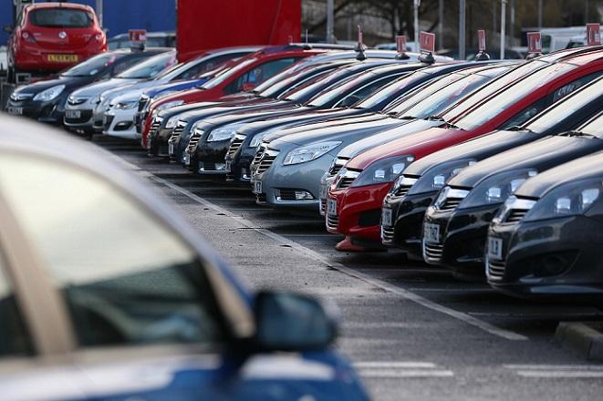 ΕΛΣΤΑΤ: Αυξημένα 5,7% τα νέα επιβατικά οχήματα το Νοέμβριο