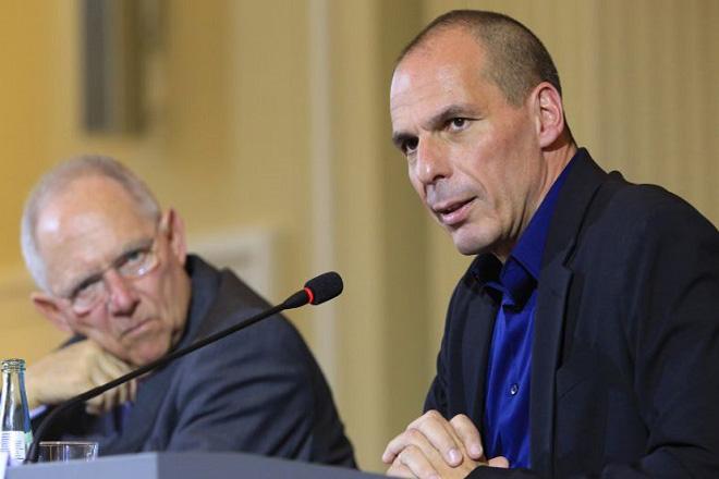 Βαρουφάκης: Σκέφτομαι να ανεβάσω τις ηχογραφήσεις από το Eurogroup στο διαδίκτυο