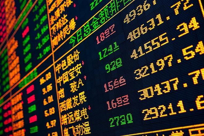 Κίνα: Έρευνες σε χρηματιστηριακές εταιρείες για αθέμιτες πρακτικές