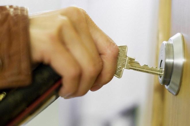 Ήρθε το τέλος για τις παραδοσιακές κλειδαριές;