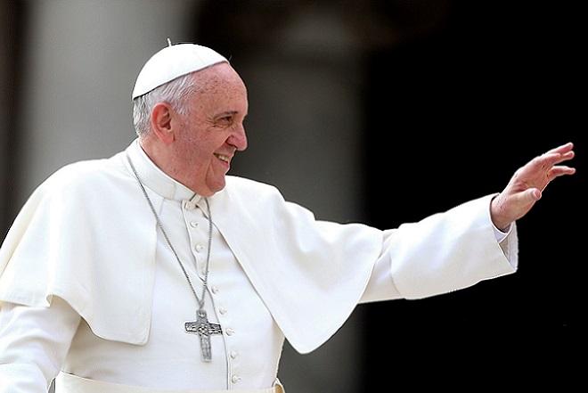 Βατικανό: Για ποιο λόγο ο πάπας Φραγκίσκος μεταβαίνει στη Λέσβο