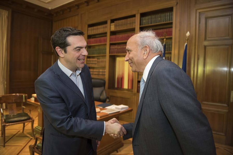 Σημαντικές επενδυτικές ευκαιρίες στην Ελλάδα «βλέπει» ο Πρεμ Γουάτσα