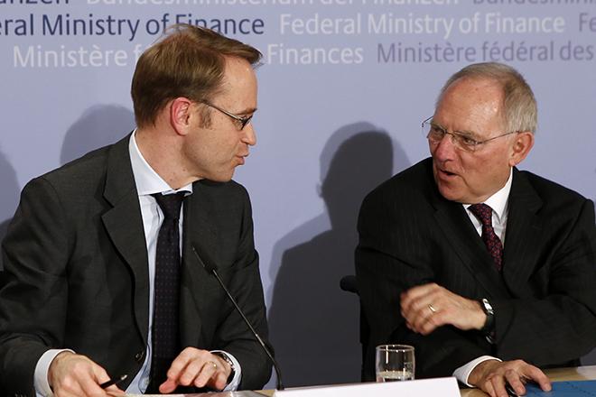 Υπουργοί οικονομικών και τραπεζίτες των G7 συζητούν για το ελληνικό ζήτημα