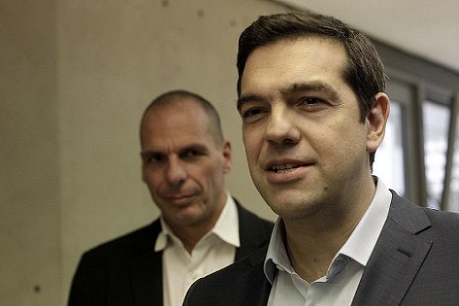 Ο Βαρουφάκης «καρφώνει» τον Τσίπρα: Δεν σχεδιάζαμε διαγραφή του χρέους