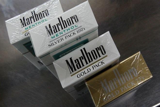 «Πρωτιά» των Marlboro στη «καρδιά» των καπνιστών
