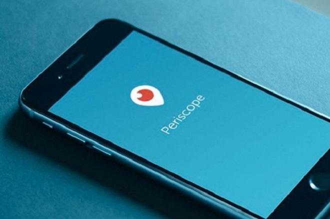 Η καλύτερη livestreaming εφαρμογή του iOS έφτασε και στο Android