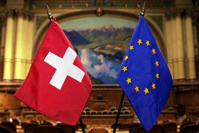 «Τέλος» στο ελβετικό τραπεζικό απόρρητο για τους κατοίκους της ΕΕ