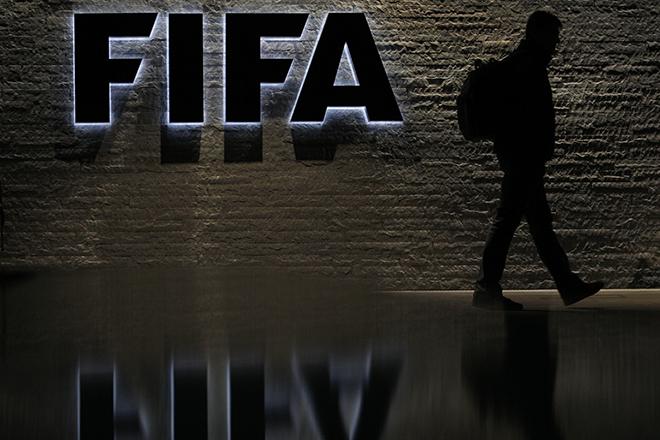 Η FIFA απειλεί με Grexit την Ελλάδα