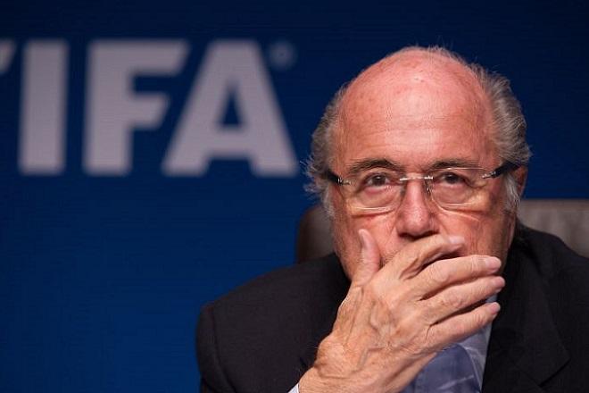 Σκάνδαλο FIFA: Χορηγοί σε νευρική κρίση
