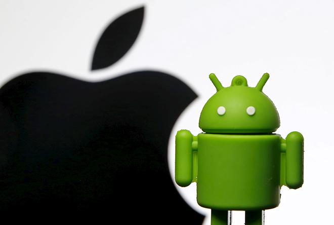 Google Play εναντίον App Store: Ποιος θα βγει νικητής;