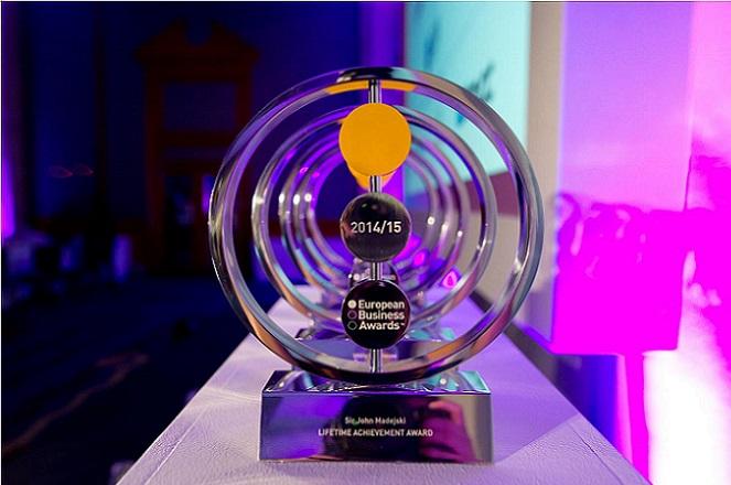 Ελληνικές διακρίσεις στα European Business Awards sponsored by RSM