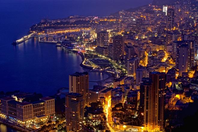 Γιατί όλοι στο Μονακό είναι τόσο πλούσιοι;   Fortunegreece.com