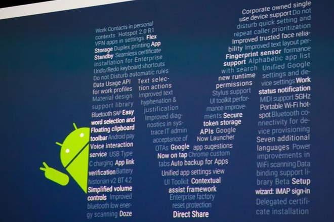 Έρχεται το Android M και θα σας γοητεύσει
