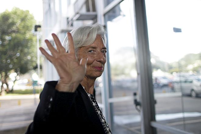 FAZ: Το τέλος της τρόικας- Το ΔΝΤ δεν πρόκειται να δώσει δάνειο