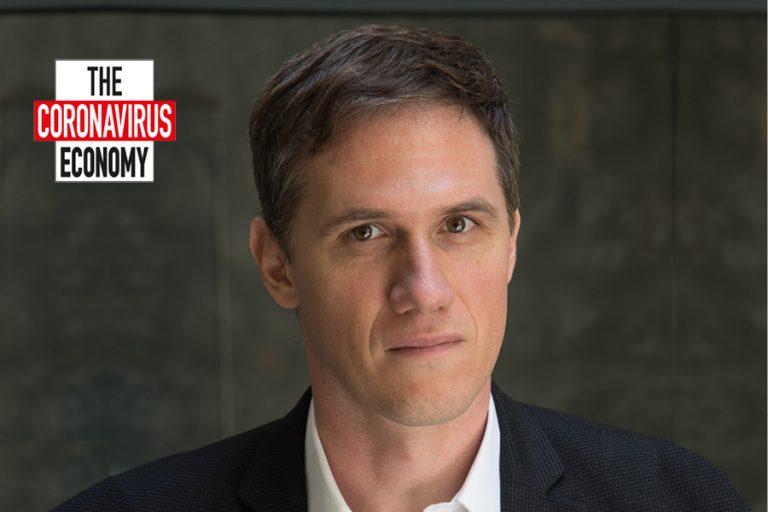 Φίλιππος Ζακόπουλος (Found.ation): Η αρχή έγινε, αλλά χρειάζεται πολλή εκπαίδευση για να μειωθεί η ψηφιακή «αμηχανία» στην Ελλάδα