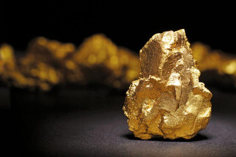 Ο χρυσός και άλλα ορυκτά επιστρατεύονται για την αντιμετώπιση του κορωνοϊού