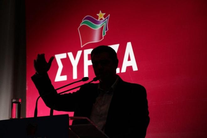Αποτέλεσμα εικόνας για Tο τέλος του ΣΥΡΙΖΑ